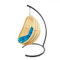 Подвесное кресло COCON (золотой)