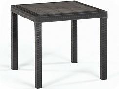 Столы для уличного применения